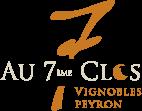 Domaine du 7ème Clos