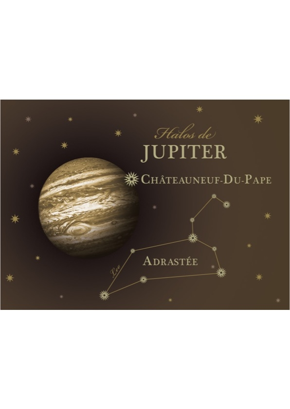 Halos De Jupiter