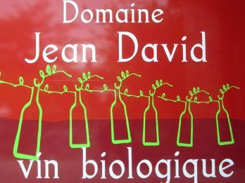 Domaine Jean David
