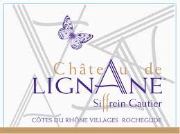 Château De Lignane