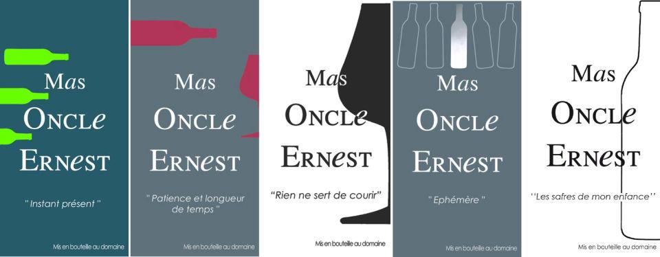 Mas Oncle Ernest