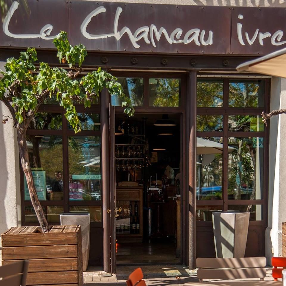 Le Chameau Ivre