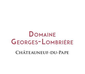 Domaine Georges Lombrière
