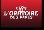 Clos de l'Oratoire des Papes