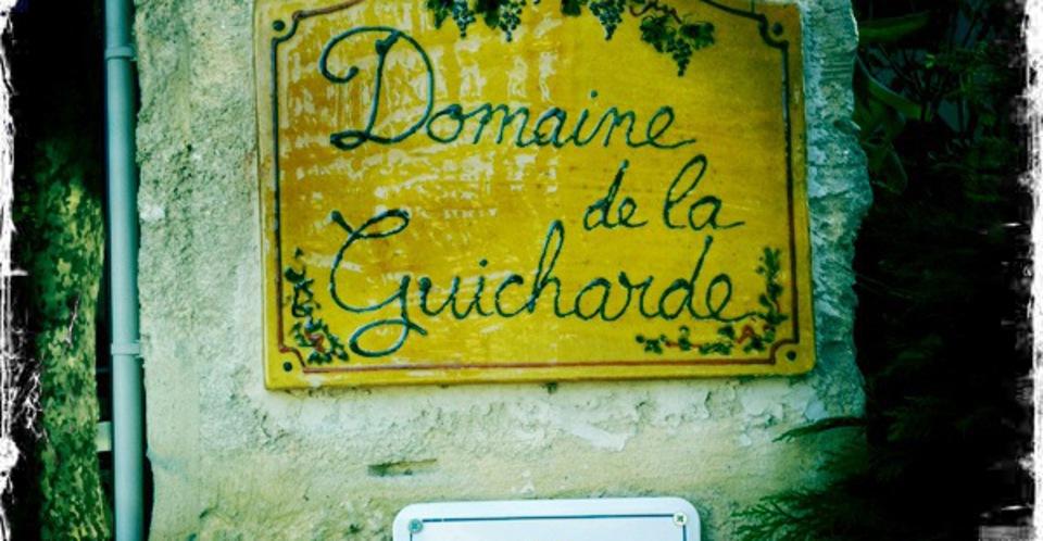 Domaine De La Guicharde