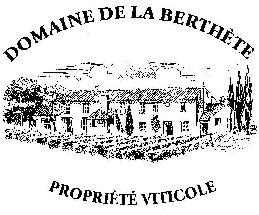 Domaine De La Berthète