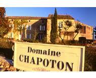 Domaine Chapoton