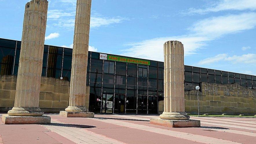 Parc des Expositions Grand Narbonne