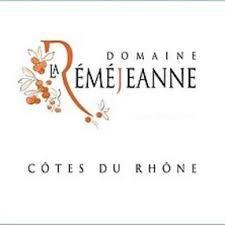 Domaine La Réméjeanne