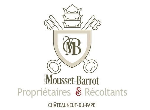 Vignobles Mousset Barrot