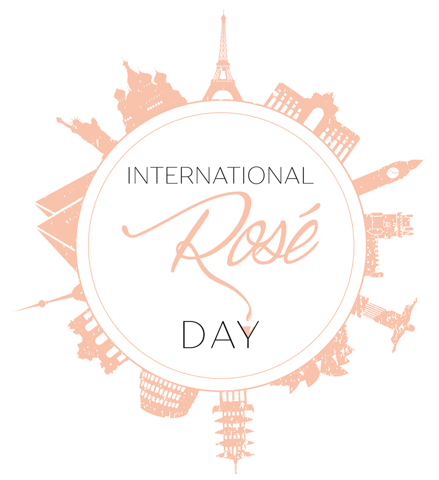 International Rosé Day