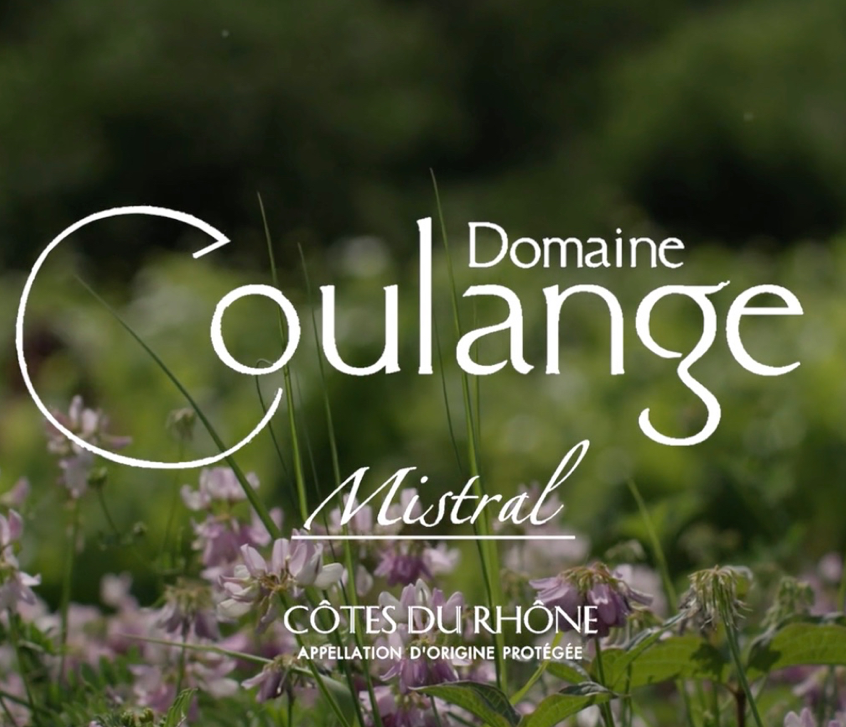 Domaine Coulange