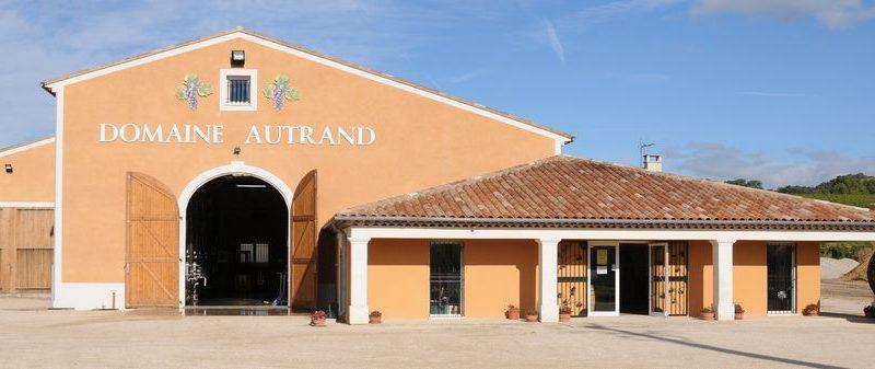 Domaine Autrand