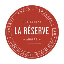 La Réserve Restaurant Angers