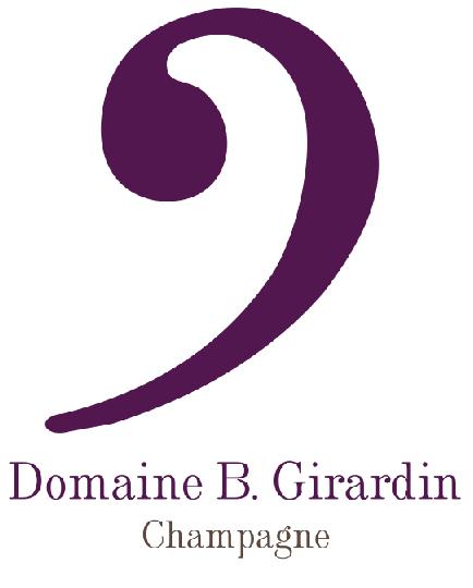 Champagne Domaine B. Girardin