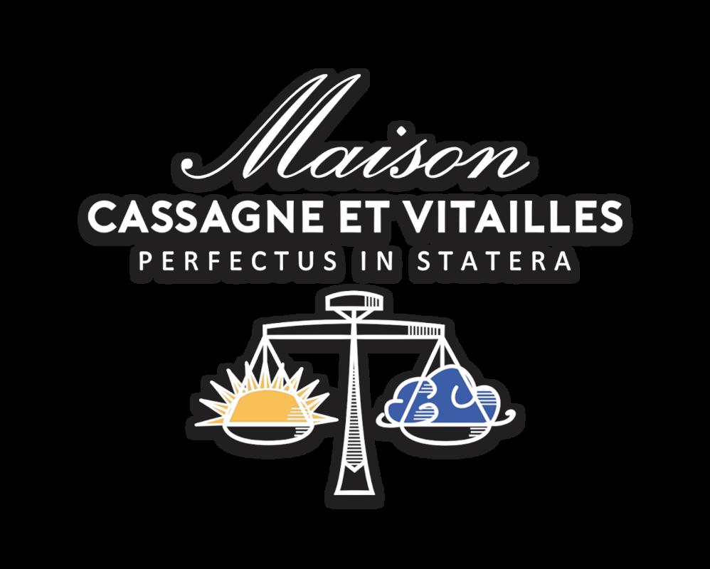 Maison Cassagne & Vitailles
