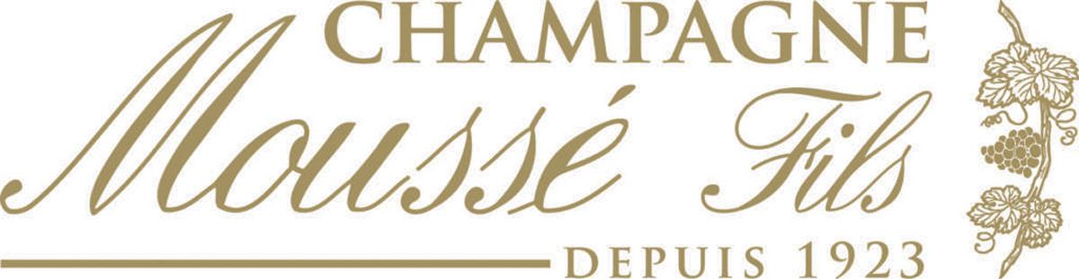 Champagne Moussé & Fils