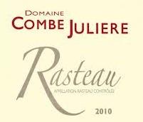 Domaine Combe Julière