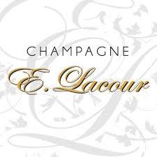 Champagne E.Lacour