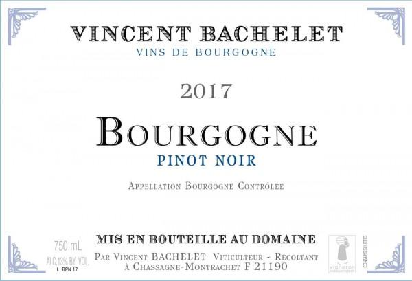 Domaine Vincent Bachelet