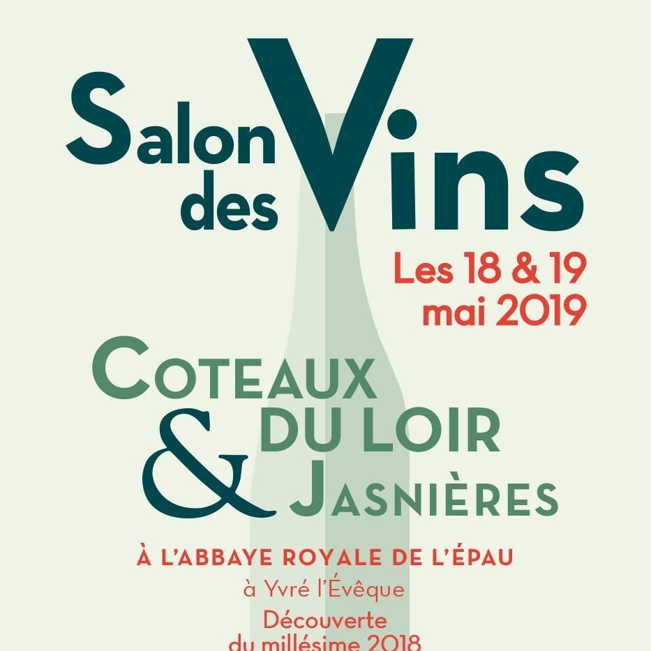 Vins AOC Coteaux du Loir Jasnières