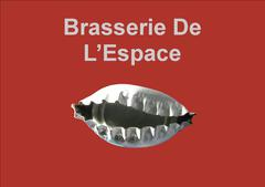 Brasserie de L'Espace
