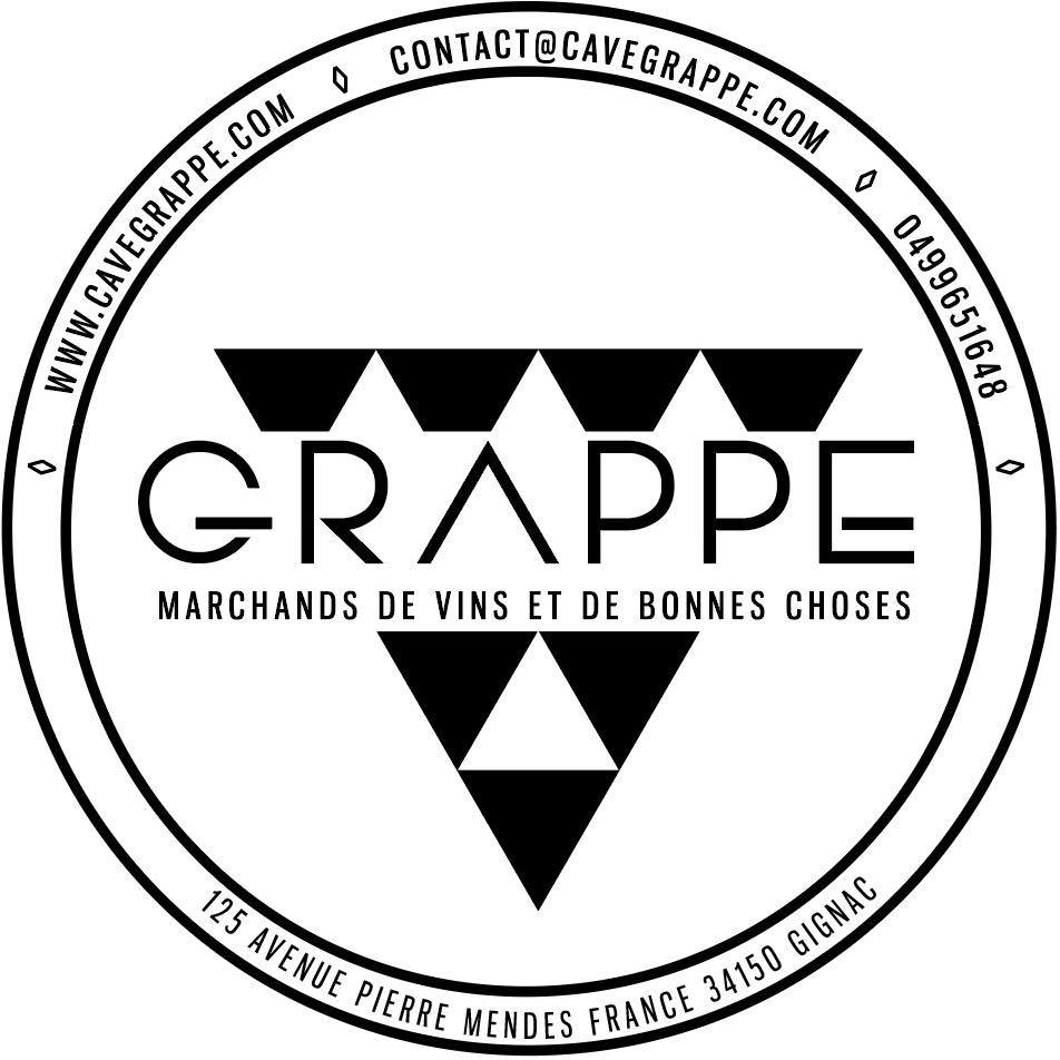 Grappe-Marchands de Vins et de Bonnes Choses