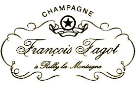 Champagne francois fagot