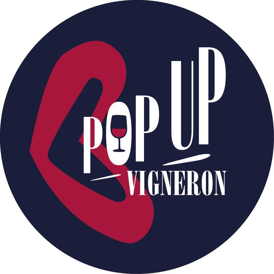 Pop up Vigneron
