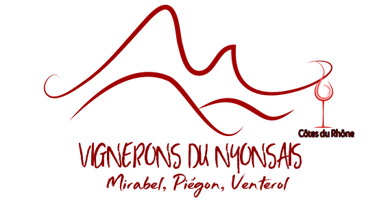 Syndicat des Vignerons du Nyonsais,Mirabel,Piégon et Venterol