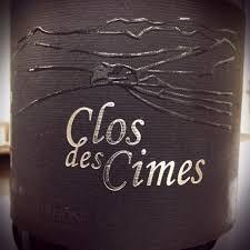 Clos des Cîmes