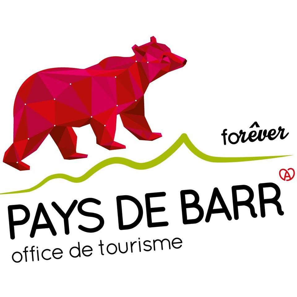 Office de Tourisme Pays de Barr