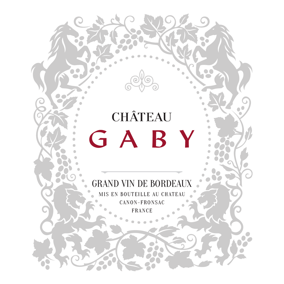 Château Gaby