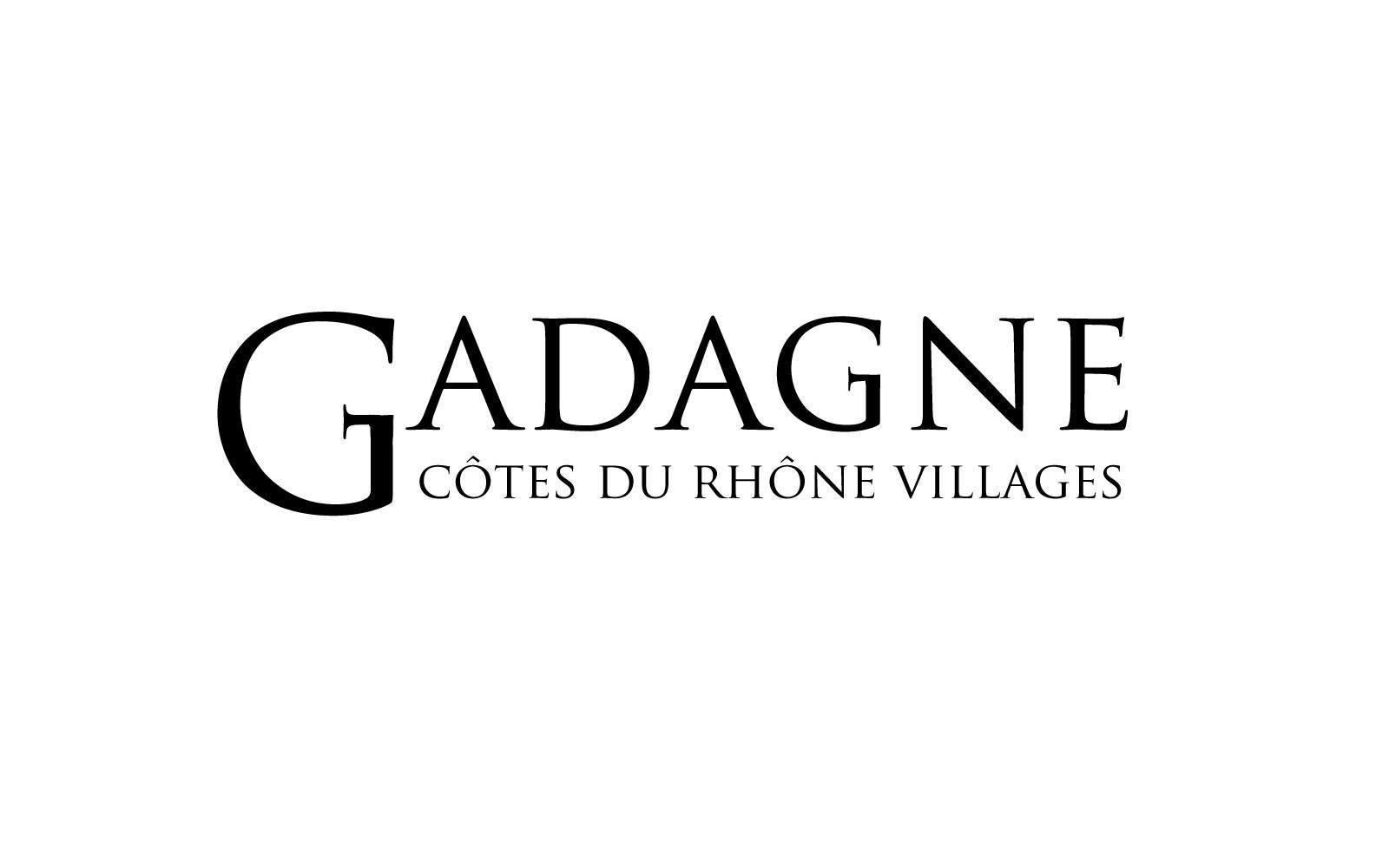AOP Gadagne Côtes du Rhône Villages