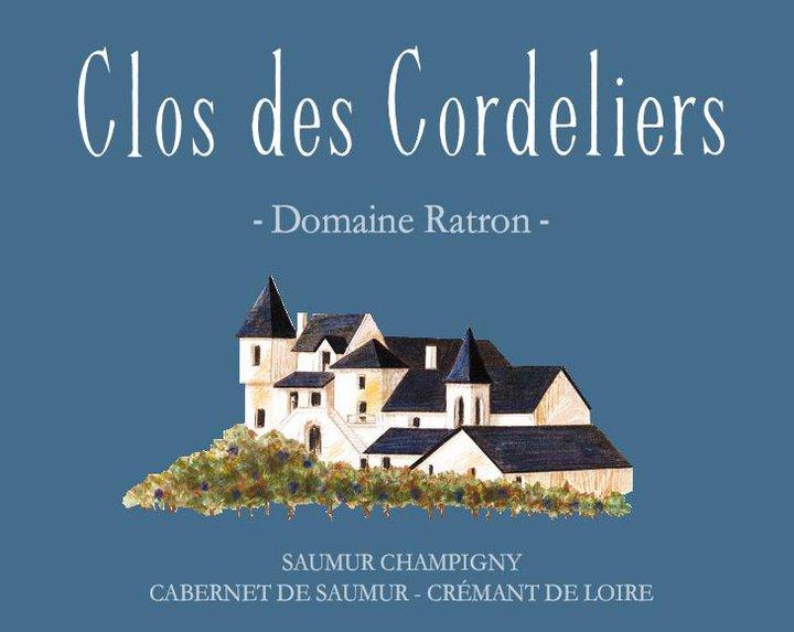 Domaine Ratron  Clos des Cordeliers