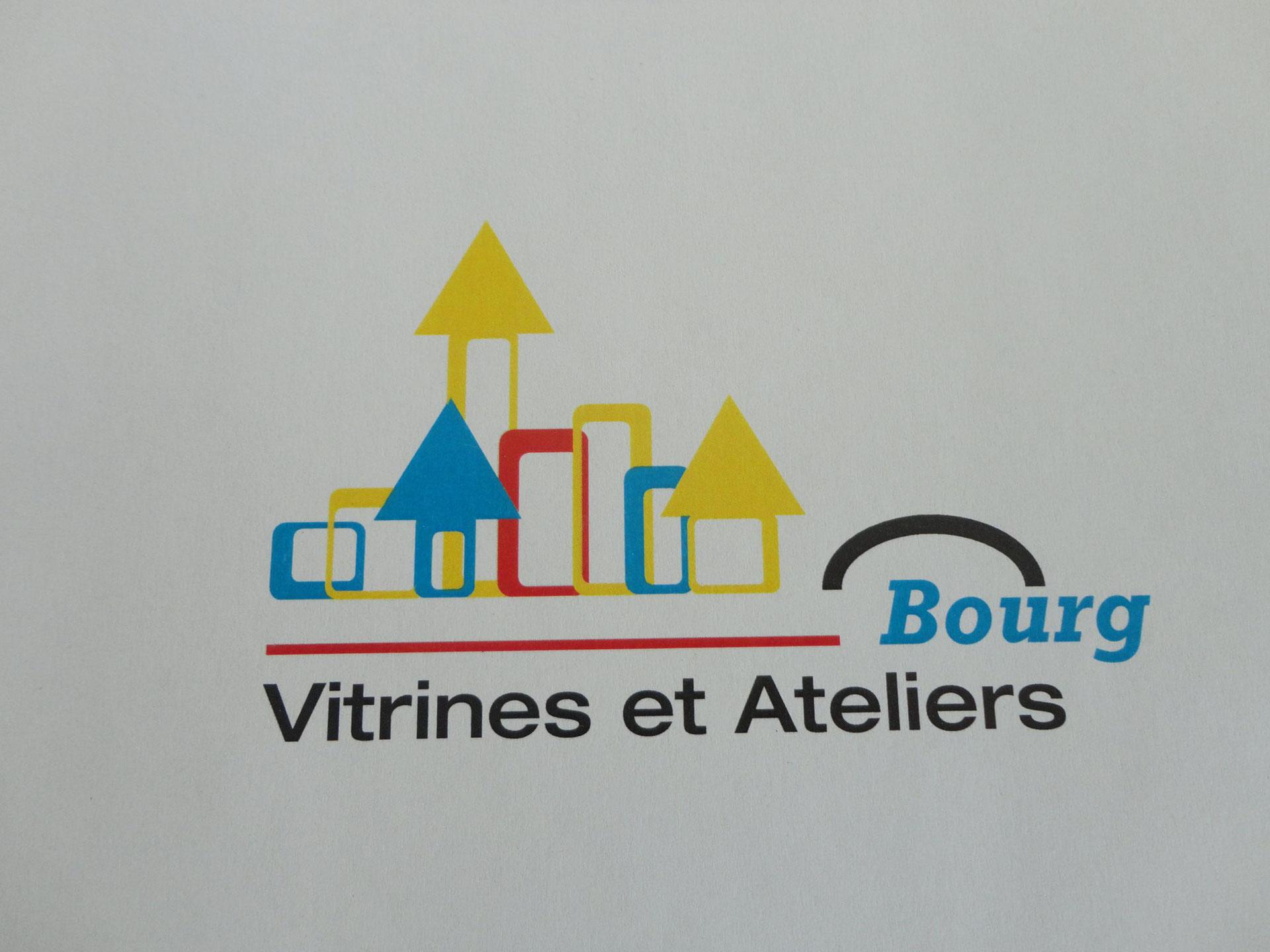 Bourg Vitrines & Ateliers