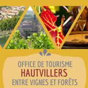 Office de Tourisme Hautvillers
