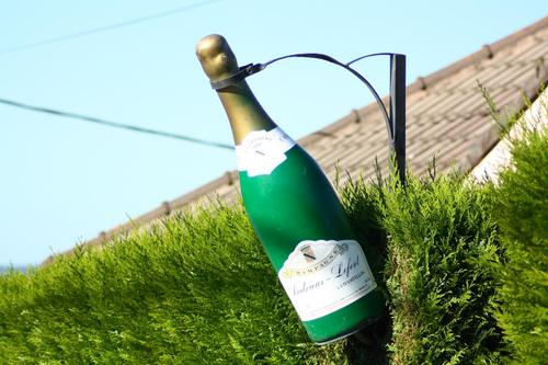 Champagne Andrieux Lefort