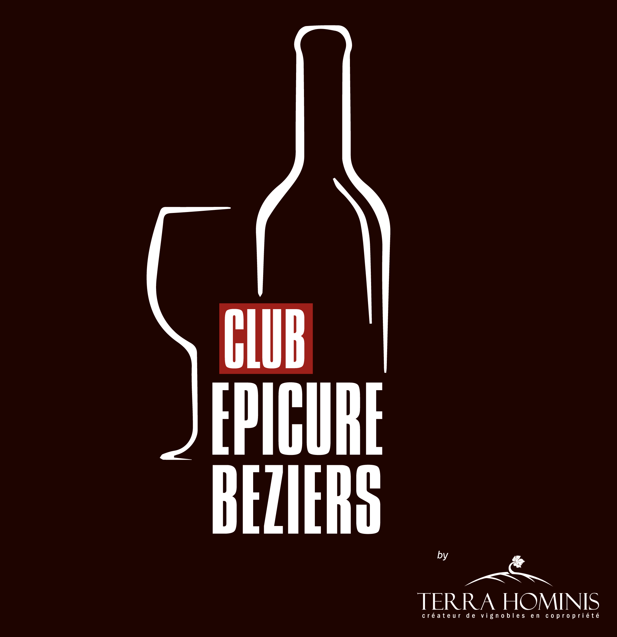 Club Epicure  Béziers by Terra Hominis