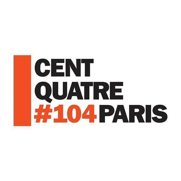 CentQuatre 104 Paris