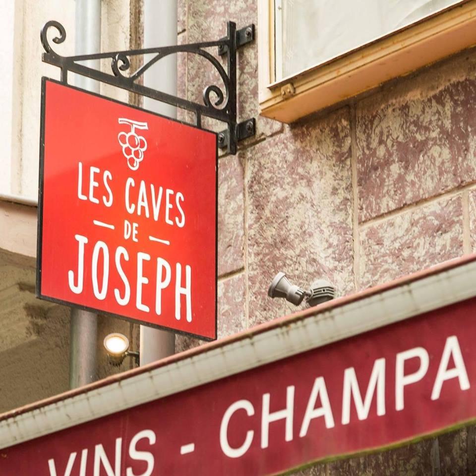 Les Caves De Joseph