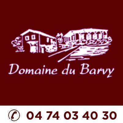Domaine du Barvy