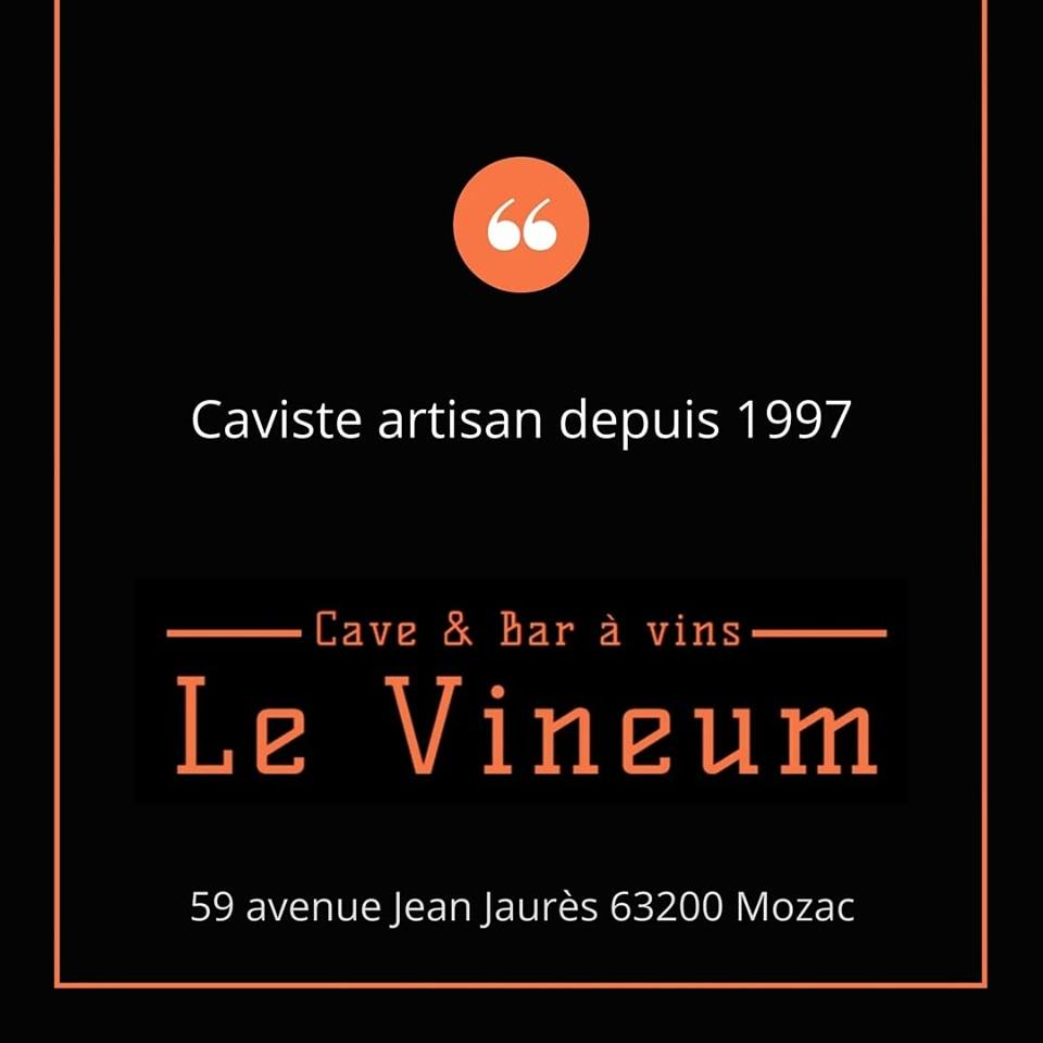 Le Vineum Cave & Bar à Vins