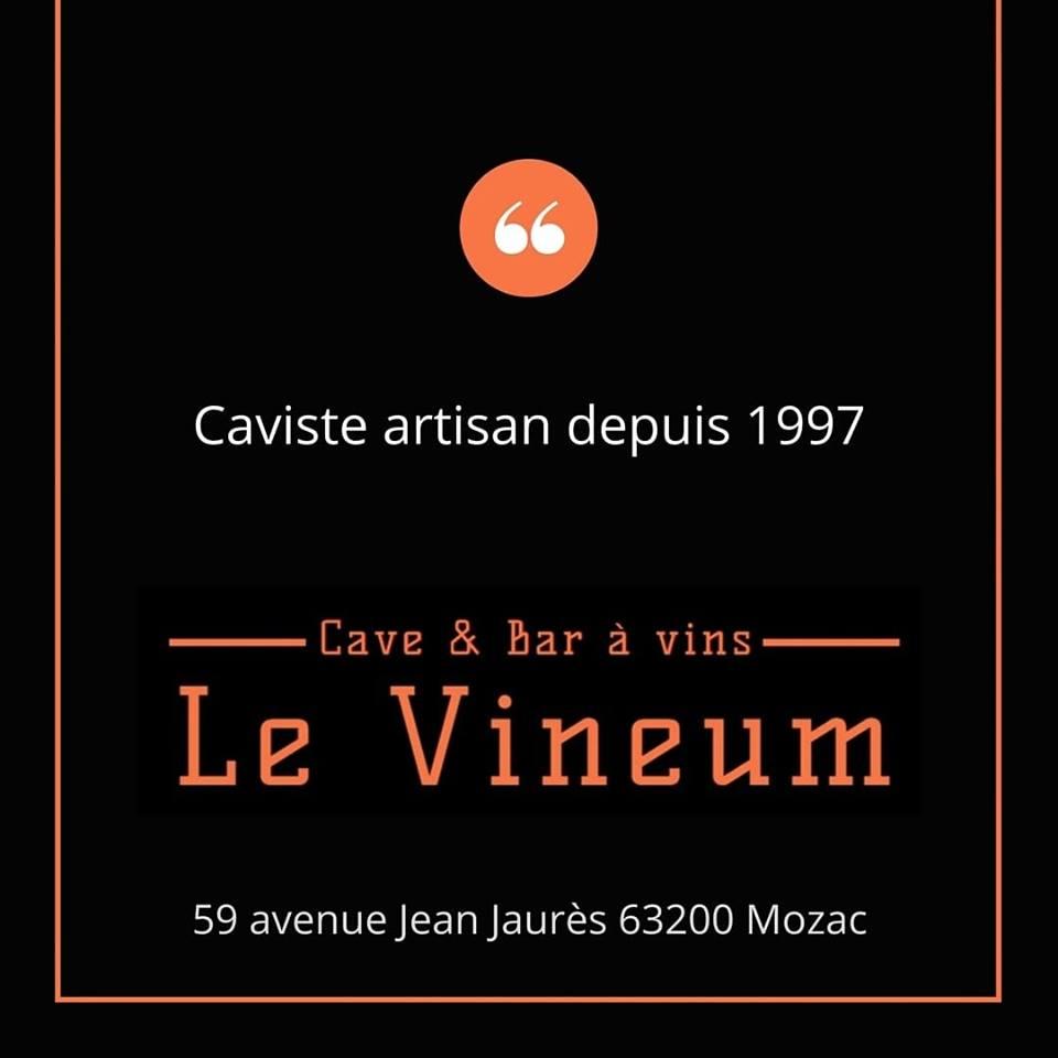 Le Vineum Cave & Bar à Vins