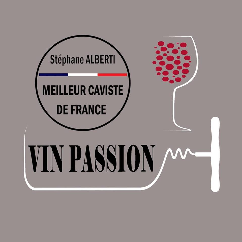 Cave Vin Passion