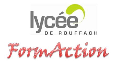 Lycée Agricole de Rouffach