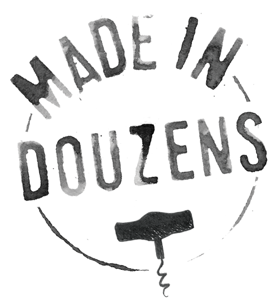 Made in Douzens