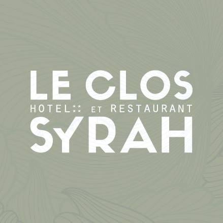 Le Clos Syrah