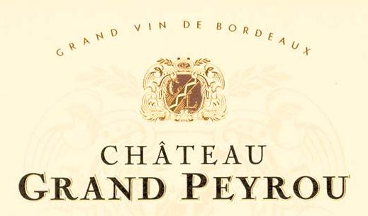 Chateau Grand Peyrou