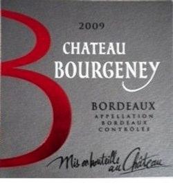 Chateau Bourgeney